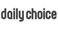 daily choice