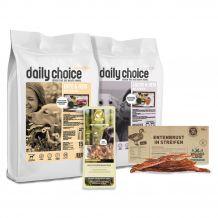 daily choice | Sensitiv Box-Set