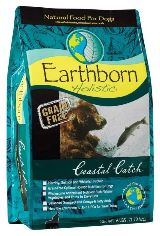 Earthborn Holistic | Coastal Catch