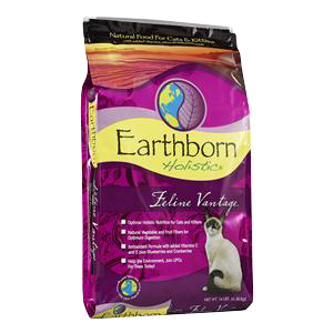 Earthborn Holistic | Feline Vantage