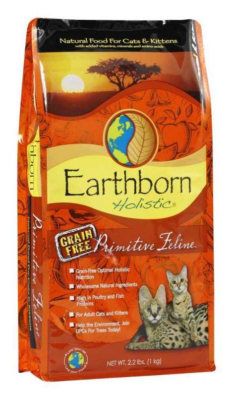 Earthborn Holistic | Primitive Feline