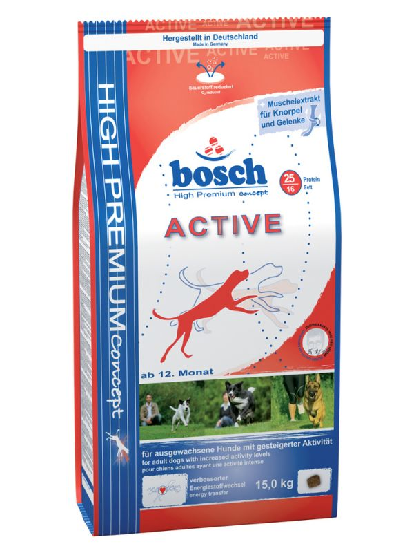 Bosch | High Premium Active