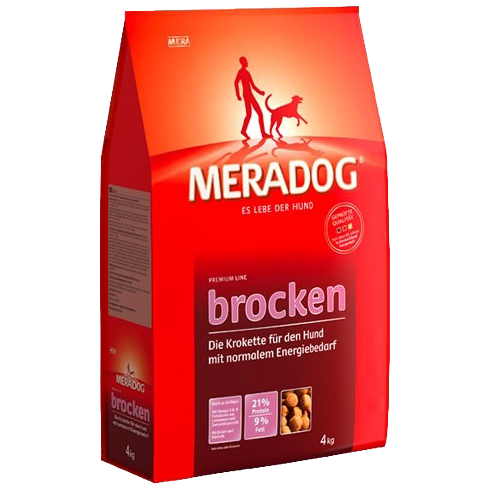 Mera Dog | Brocken
