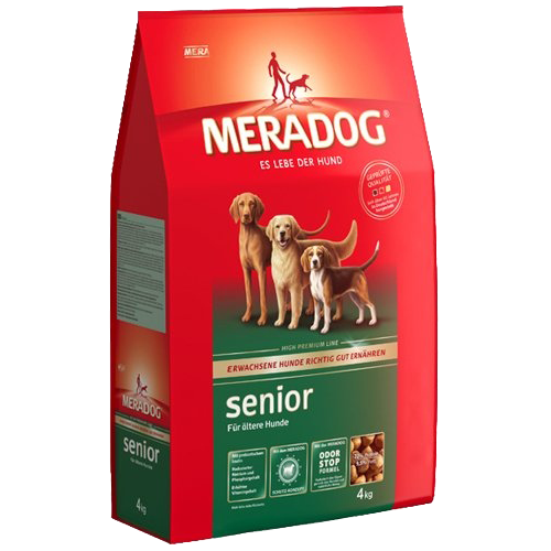Mera Dog | Senior
