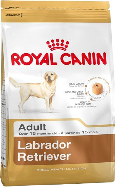 Royal Canin | Labrador Retriever Adult