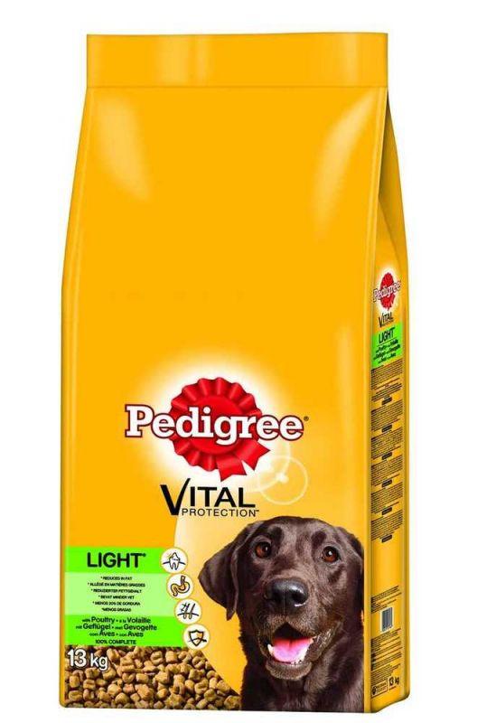 Pedigree | Light mit Geflügel