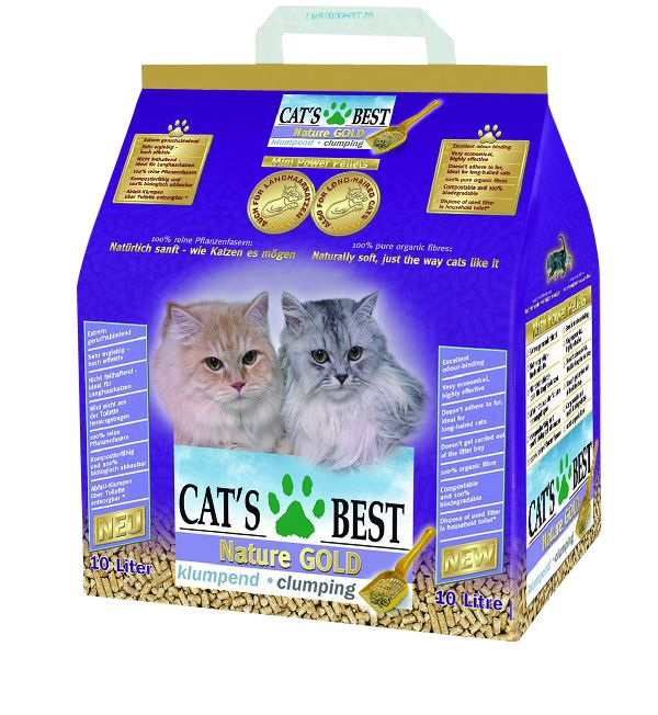 Cat's Best | Nature Gold