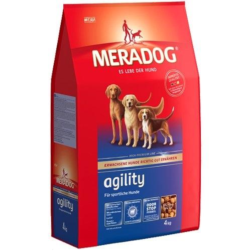 Mera Dog | Agility