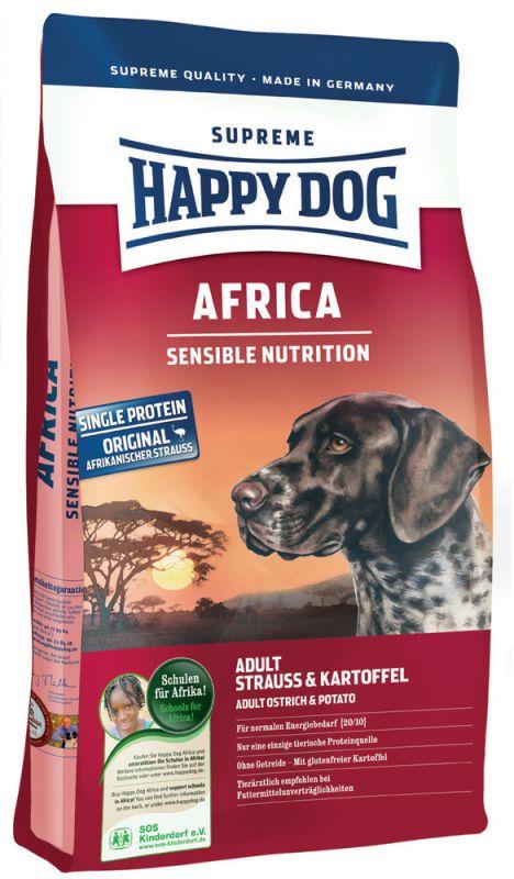 Happy Dog | Supreme Sensible Africa