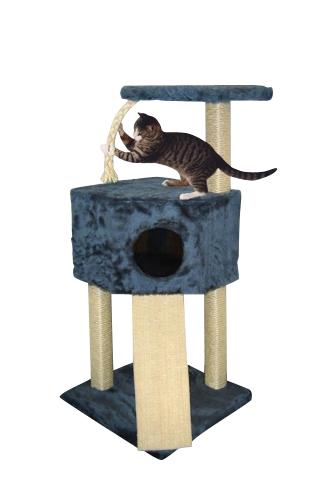CAT DREAM | Eckboy blau