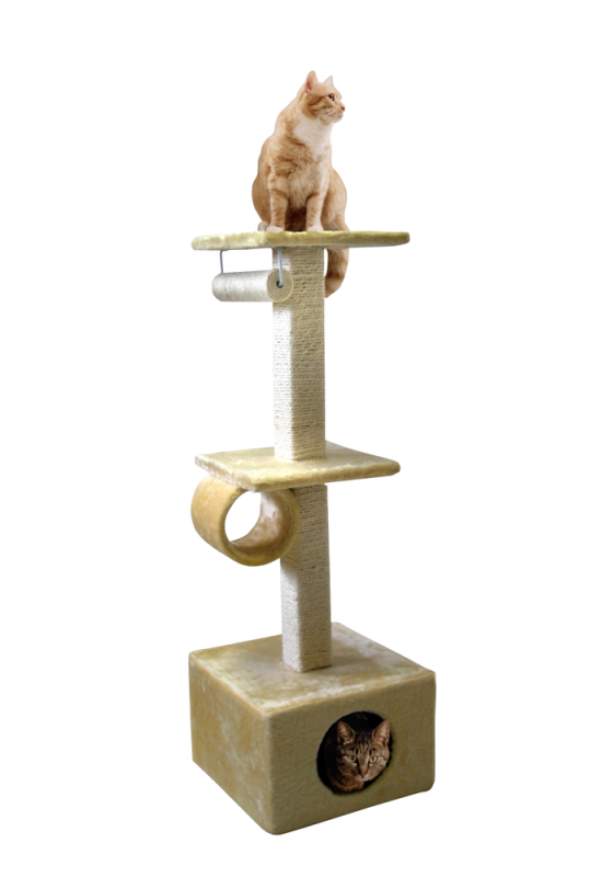 SILVIO DESIGN | Cats World beige