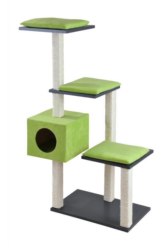 SILVIO DESIGN | Stufenboy Cosy - grün