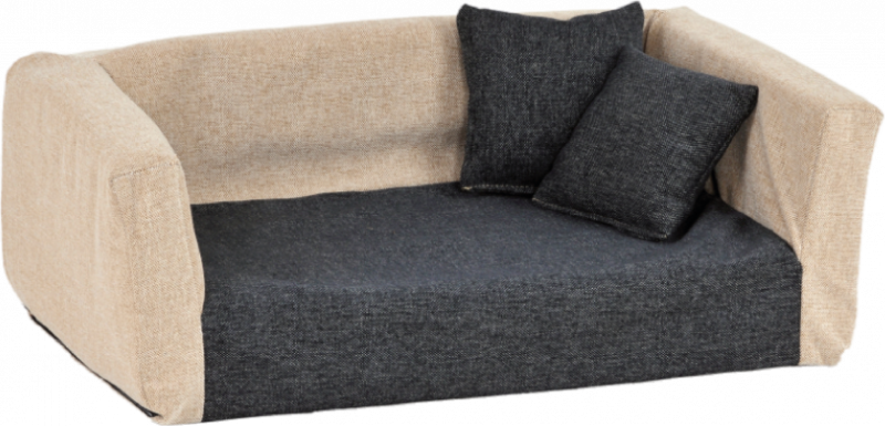 SILVIO DESIGN | Sofa Buddy Polsterstoff