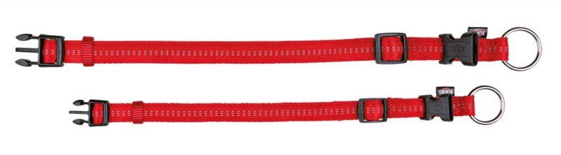 Trixie | Softline Elegance Halsband, rot beige