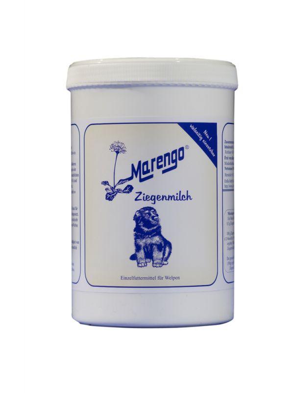 Marengo | Ziegenmilch