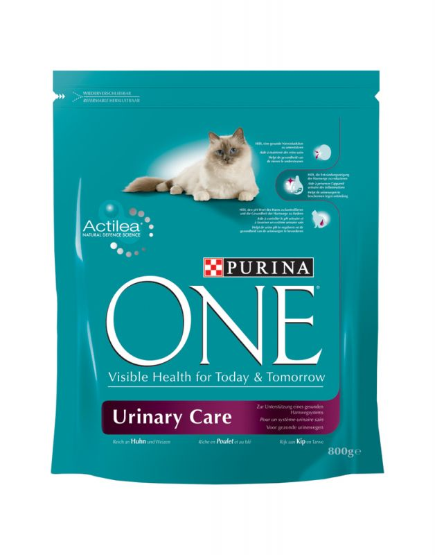Purina | ONE Urinary Care