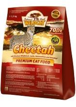 Wildcat | Cheetah