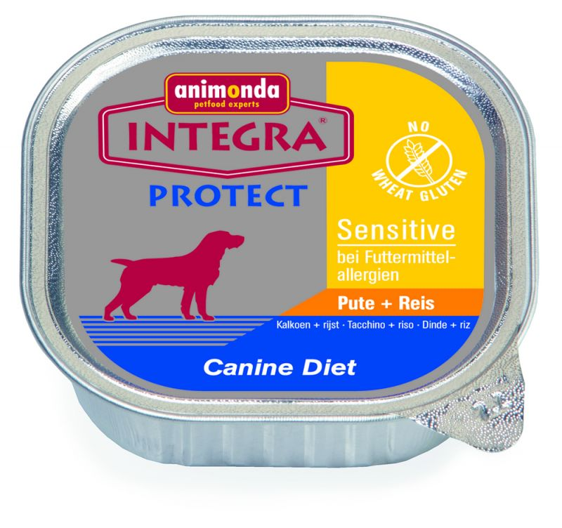 Animonda | Integra Protect Sensitive Pute & Reis