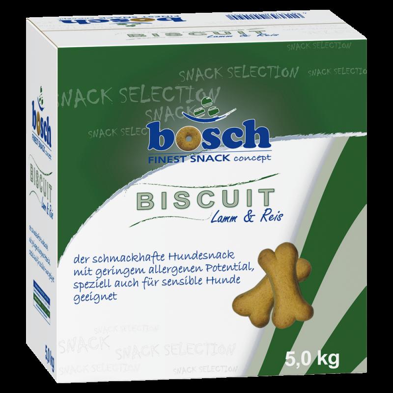 Bosch | Biscuit - Lamm & Reis
