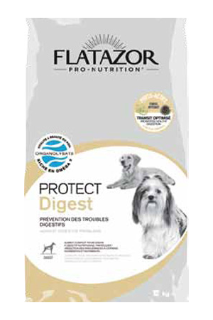 Flatazor | Protect Digest