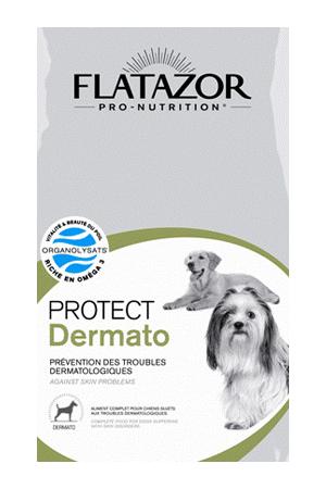 Flatazor | Protect Dermato