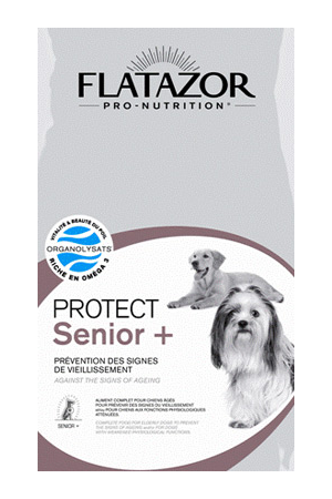 Flatazor | Protect Senior+