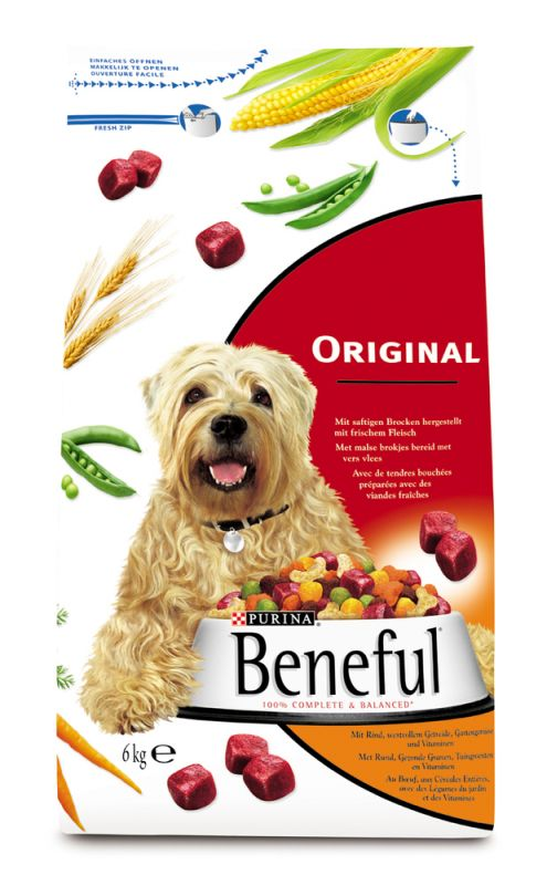 Beneful | Original Rind & Gemüse