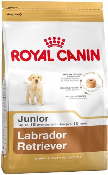 Royal Canin | Labrador Retriever Junior