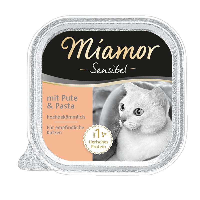 Miamor | Sensibel Pute & Pasta