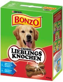 Bonzo | Große Lieblingsknochen
