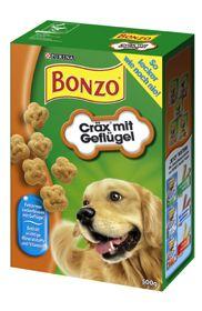 Bonzo | Cräx mit Geflügel
