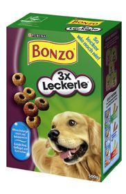 Bonzo | 3xLeckerle