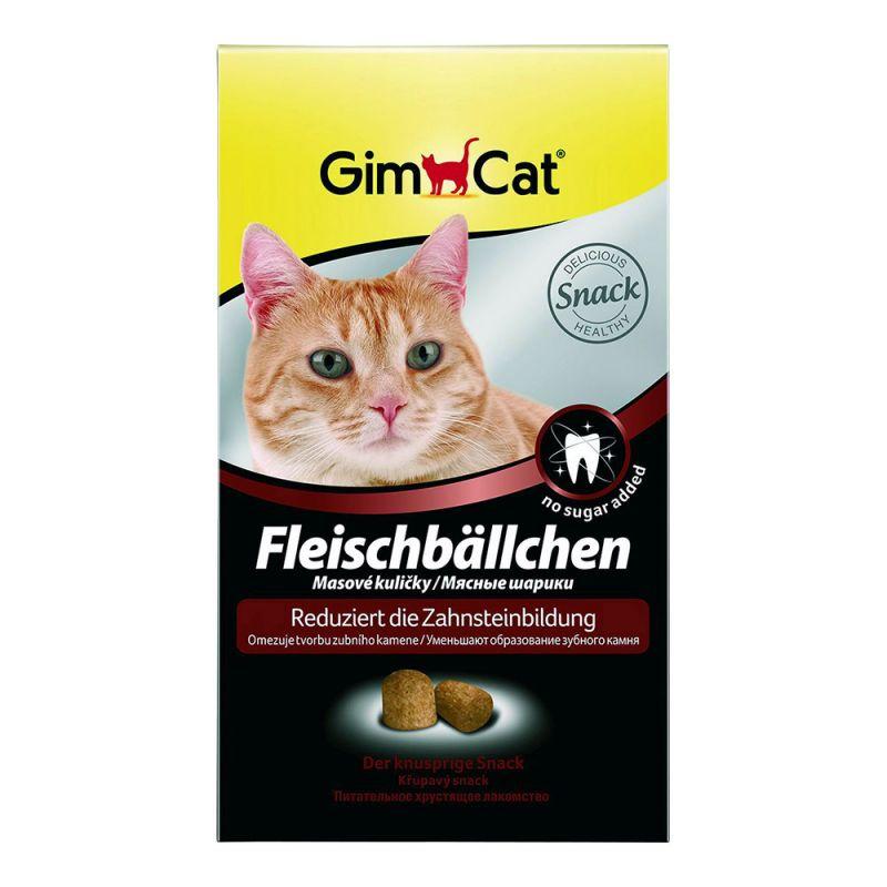 Gimcat | Fleischbällchen