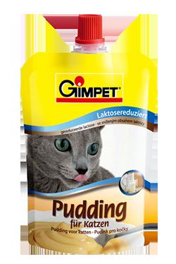 Gimpet | Cat Pudding für Katzen