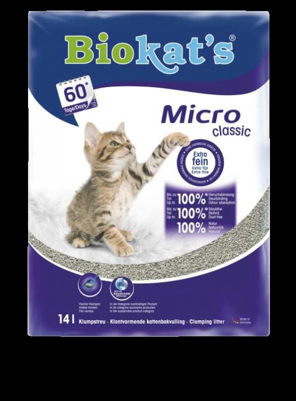 Biokat´s Micro 15 l