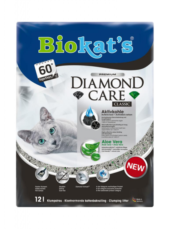Biokat's | Diamond Care Classic