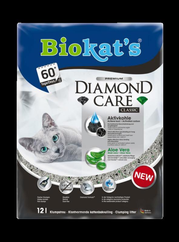 Biokat's | Diamond Care Classic