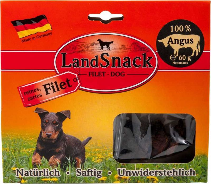 LandSnack | Filet Angus