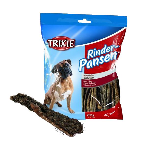 Trixie | Rinderpansen