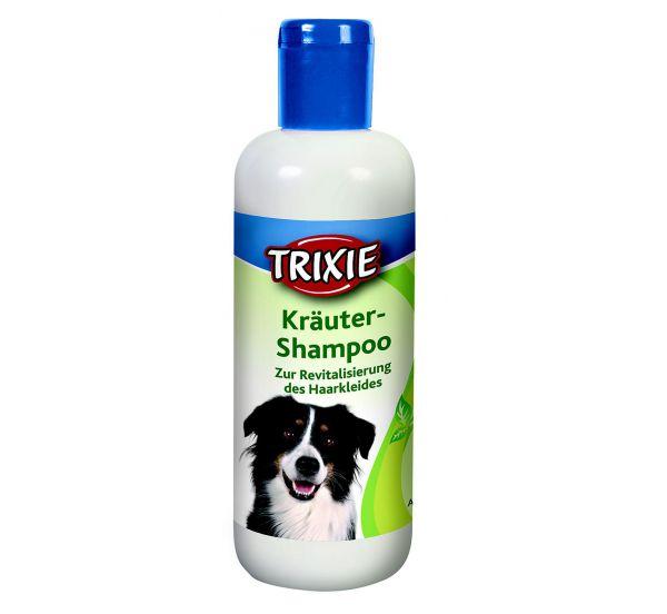 Trixie | Kräuter Shampoo