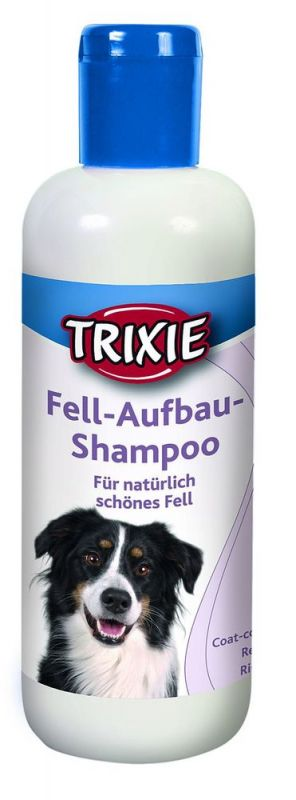 Trixie | Fell Aufbau Shampoo