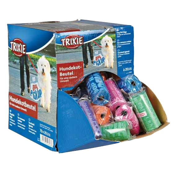 Trixie | Hundekotbeutel Sortiment