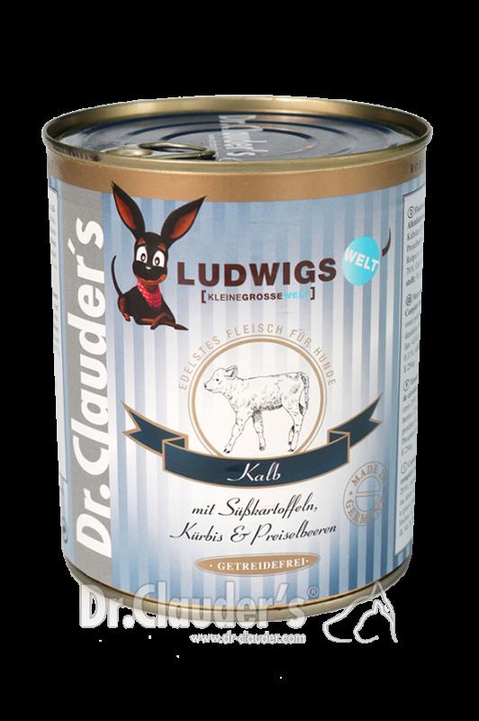 Dr. Clauder's | Ludwigswelt Kalb