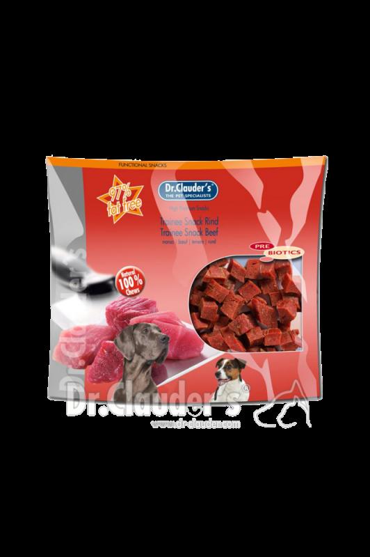 Dr. Clauder's | Snack Strips Rind Trainee BigBox