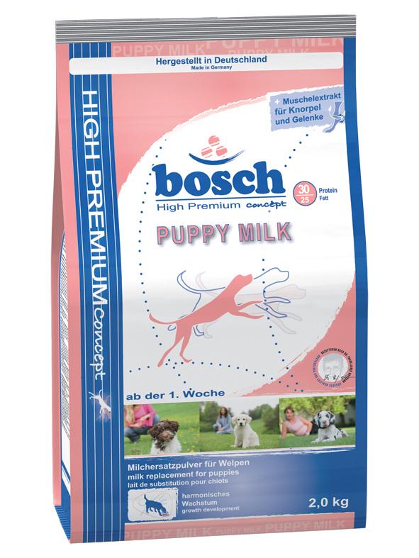 Bosch | Puppy-Milk