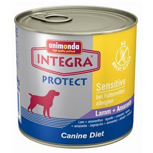 Animonda | Dog Integra Sensitive Lamm & Amaranth