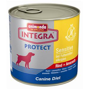 Animonda | Dog Integra Sensitive Rind & Amaranth