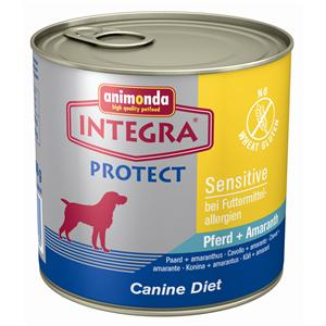 Animonda | Integra Protect Sensitive Pferd + Amaranth
