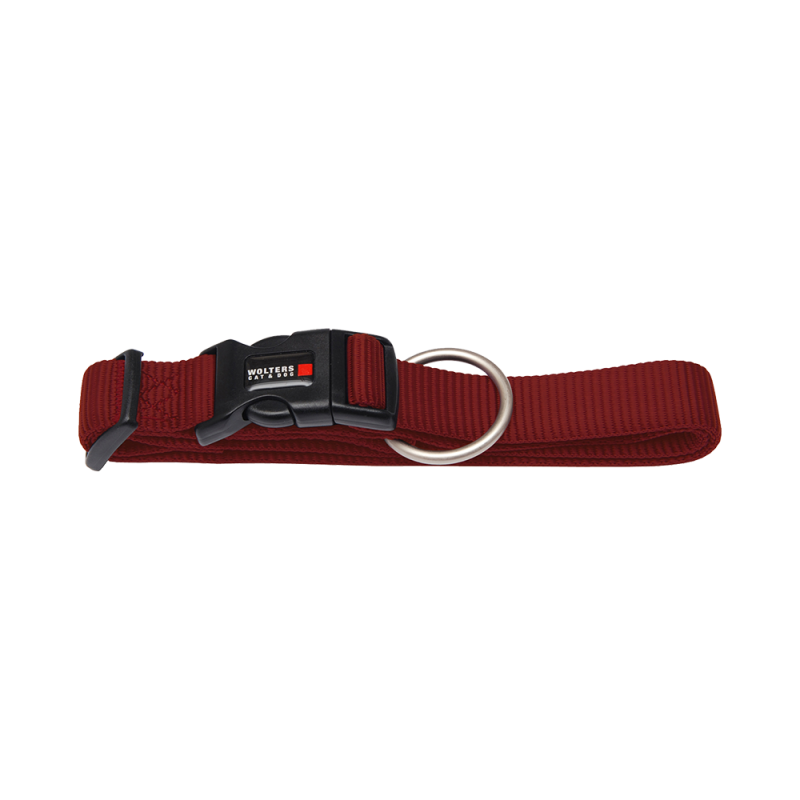 Wolters | Halsband Professional in Rot