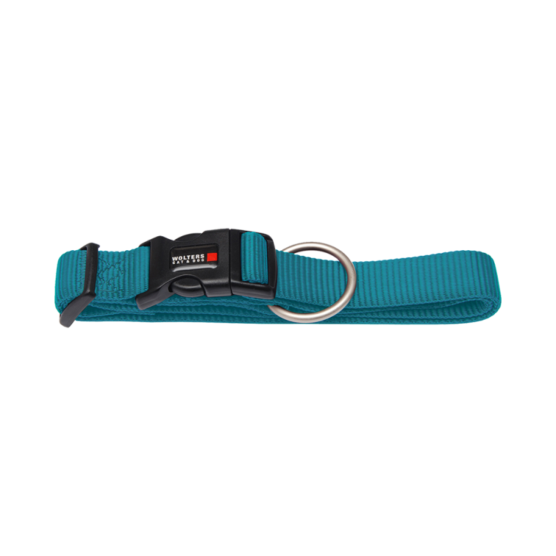 Wolters | Halsband Professional extra-breit in Aqua